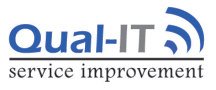 Qual-IT Logo